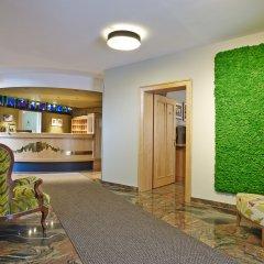 Отель Das Grüne Hotel zur Post - 100 % BIO Австрия, Зальцбург - отзывы, цены и фото номеров - забронировать отель Das Grüne Hotel zur Post - 100 % BIO онлайн комната для гостей фото 2