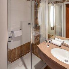 Отель Mercure Poznań Centrum Польша, Познань - 2 отзыва об отеле, цены и фото номеров - забронировать отель Mercure Poznań Centrum онлайн ванная