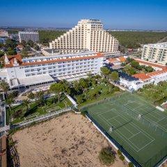 Vasco da Gama Hotel спортивное сооружение