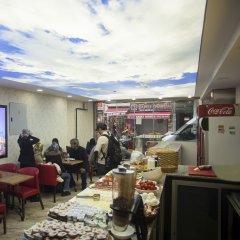 Istanbul Sirkeci Hotel Турция, Стамбул - отзывы, цены и фото номеров - забронировать отель Istanbul Sirkeci Hotel онлайн питание