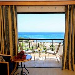Anastasia Beach Hotel балкон