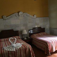Hotel La Rotonda комната для гостей