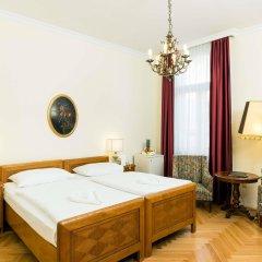 Отель Graben Hotel Австрия, Вена - - забронировать отель Graben Hotel, цены и фото номеров комната для гостей