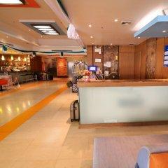 Отель Nida Rooms Huamark Luxury Place At The Seasons Bangkok Huamark интерьер отеля фото 3