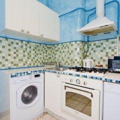 Апартаменты Luxkv Apartment On Teterenskiy Москва в номере фото 2