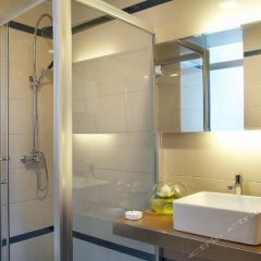 Shuilvfang Business Hotel ванная фото 2