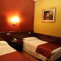 Отель Impero 3* Стандартный номер с различными типами кроватей фото 39