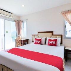 Отель OYO 605 Lake View Phuket Place Таиланд, Пхукет - отзывы, цены и фото номеров - забронировать отель OYO 605 Lake View Phuket Place онлайн комната для гостей