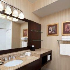 Sheraton San Jose Hotel ванная фото 2