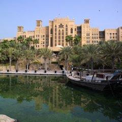 Отель Jumeirah Mina A Salam - Madinat Jumeirah ОАЭ, Дубай - 10 отзывов об отеле, цены и фото номеров - забронировать отель Jumeirah Mina A Salam - Madinat Jumeirah онлайн приотельная территория фото 2