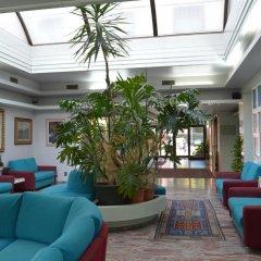 Отель Alexander интерьер отеля фото 2