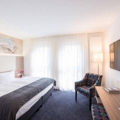 Book Hotel Leipzig комната для гостей фото 3
