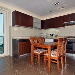 Отель Piks Key - Dubai Marina Heights в номере фото 2