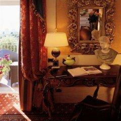 Hotel Splendide Royal удобства в номере
