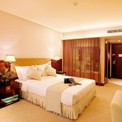 Emperor Hotel комната для гостей фото 11