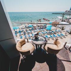 Гостиница Бутик-отель Portofino Украина, Одесса - отзывы, цены и фото номеров - забронировать гостиницу Бутик-отель Portofino онлайн балкон