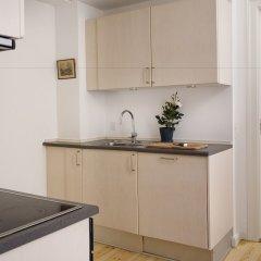 Апартаменты Spacious Apartments in Copenhagen Centre в номере фото 2