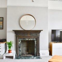 Отель 1 Bedroom Apartment in Brighton Великобритания, Брайтон - отзывы, цены и фото номеров - забронировать отель 1 Bedroom Apartment in Brighton онлайн интерьер отеля
