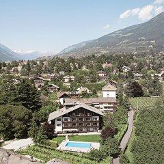 Hotel Salgart Меран фото 4
