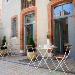 Отель Le Clos des Salins Франция, Тулуза - отзывы, цены и фото номеров - забронировать отель Le Clos des Salins онлайн фото 4