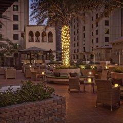 Отель Amwaj Rotana, Jumeirah Beach - Dubai