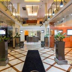 Отель Morning Side Suites интерьер отеля