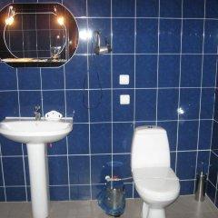 Гостиница Александровский ванная