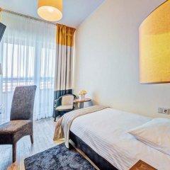 Отель Don Prestige Residence Польша, Познань - 1 отзыв об отеле, цены и фото номеров - забронировать отель Don Prestige Residence онлайн комната для гостей