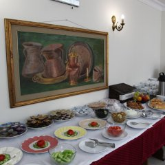 Hotel Ave Maria Сельчук питание