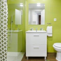 Отель BlueSense Madrid Génova ванная