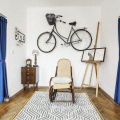 Апартаменты Old Town Charm Apartment Варшава сауна