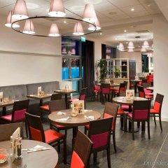 Отель ibis Bristol Temple Meads Quay питание фото 3