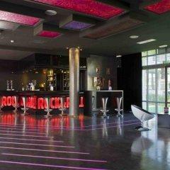 Mallorca Rocks Hotel гостиничный бар