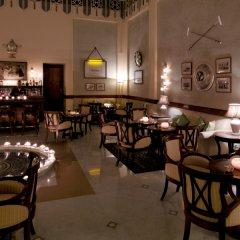 Отель Rambagh Palace питание фото 2