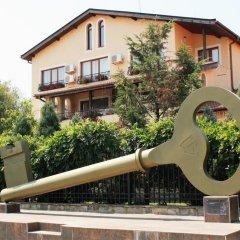 Hotel Villa Verde Димитровград фото 23