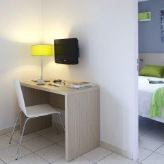 Отель Aparthotel Adagio access Nice Magnan Франция, Ницца - 12 отзывов об отеле, цены и фото номеров - забронировать отель Aparthotel Adagio access Nice Magnan онлайн