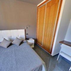 Отель El Salt Испания, Вальдерробрес - отзывы, цены и фото номеров - забронировать отель El Salt онлайн комната для гостей фото 3
