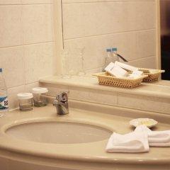 Гостиница Рэдиссон Славянская 4* Стандартный номер двуспальная кровать фото 2