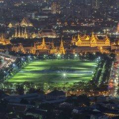 Отель The Raweekanlaya Bangkok Wellness Cuisine Resort Бангкок фото 10
