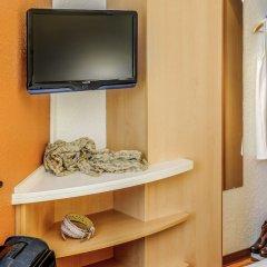 Отель Ibis Madrid Aeropuerto Barajas Мадрид удобства в номере фото 2