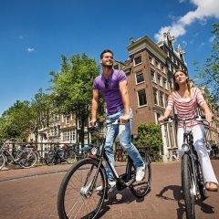 Отель Citadel Нидерланды, Амстердам - 2 отзыва об отеле, цены и фото номеров - забронировать отель Citadel онлайн спортивное сооружение