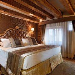 Отель Ai Cavalieri di Venezia Италия, Венеция - 1 отзыв об отеле, цены и фото номеров - забронировать отель Ai Cavalieri di Venezia онлайн комната для гостей фото 5