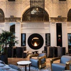 The Mayfair Hotel Los Angeles интерьер отеля