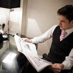 Отель Fraser Suites Edinburgh Великобритания, Эдинбург - отзывы, цены и фото номеров - забронировать отель Fraser Suites Edinburgh онлайн спа
