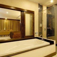 Отель Horizon Karon Beach Resort And Spa Пхукет ванная фото 2