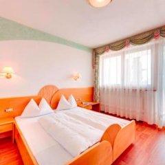 Отель Wellnesshotel Glanzhof Марленго детские мероприятия