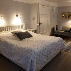 Отель Lilla Hotellet Швеция, Лунд - отзывы, цены и фото номеров - забронировать отель Lilla Hotellet онлайн фото 3
