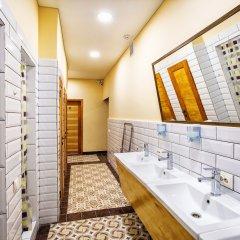 Гостиница Hostel Tarnopil Украина, Тернополь - отзывы, цены и фото номеров - забронировать гостиницу Hostel Tarnopil онлайн фото 5