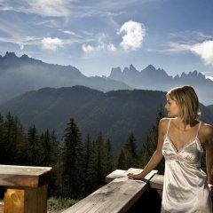 Отель Forestis Dolomites фото 4
