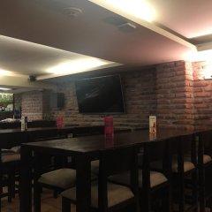 Отель Emporio Reforma гостиничный бар